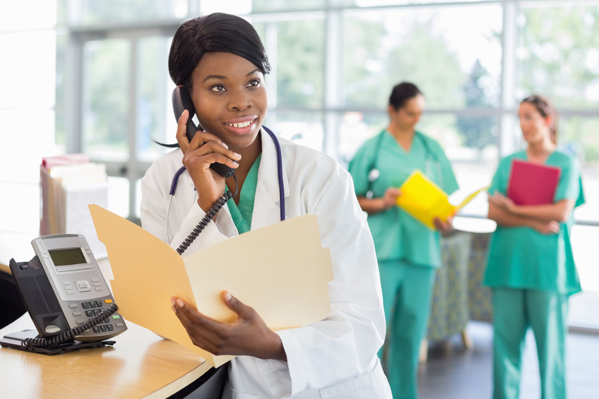 Hospital Answering Service Doctors and Surgeons