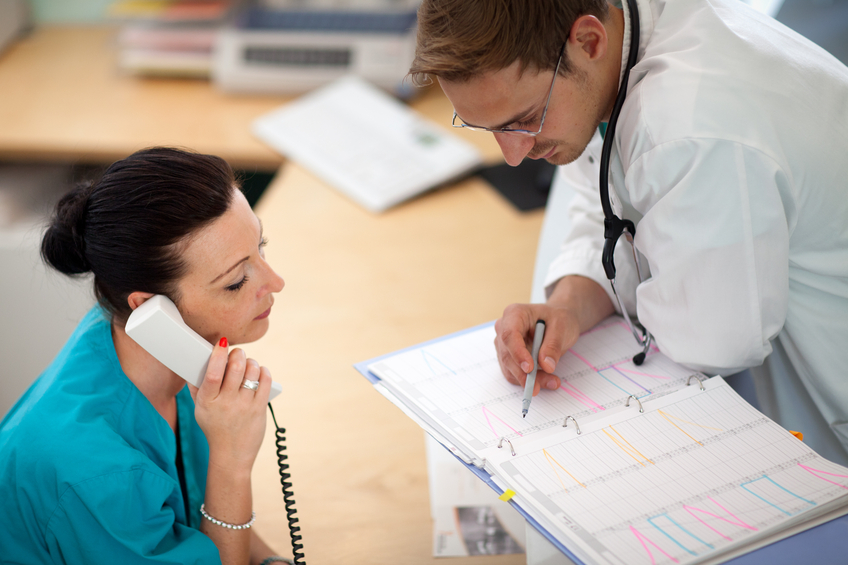Save time with our our pharmacy answering service