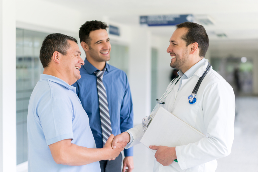 Why Hospital Answering Service?